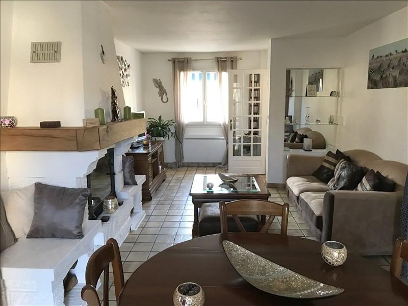 Sale house / villa Le mee sur seine 246000€ - Picture 1