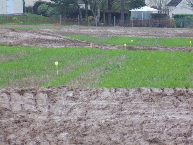 Vente terrain bolbec 435m 44000 for Combien coute un terrain constructible