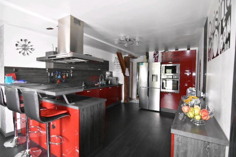 Vente appartement Bornel 229000€ - Photo 2