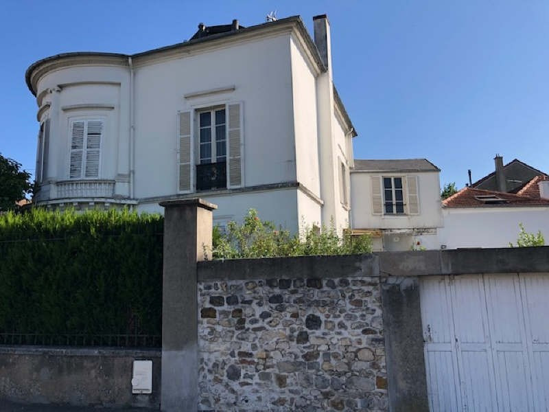 Investment property house / villa Melun 384000€ - Picture 1