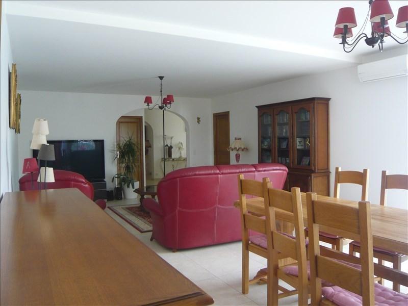 Vente maison / villa Villeneuve de la raho 466000€ - Photo 4