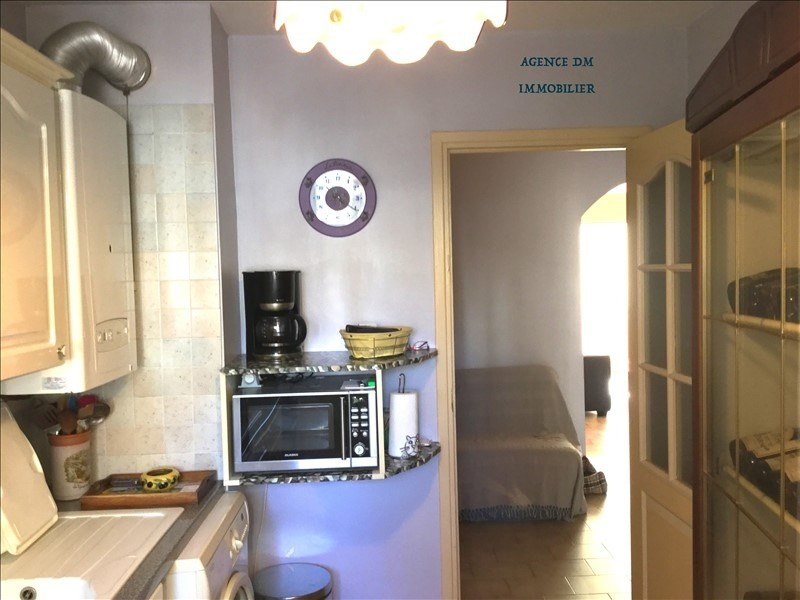 Vente appartement Le golfe juan 164 300€ - Photo 4