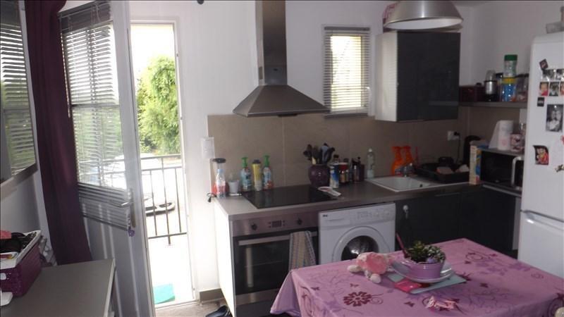 Location appartement Nanteuil les meaux 790€ CC - Photo 1