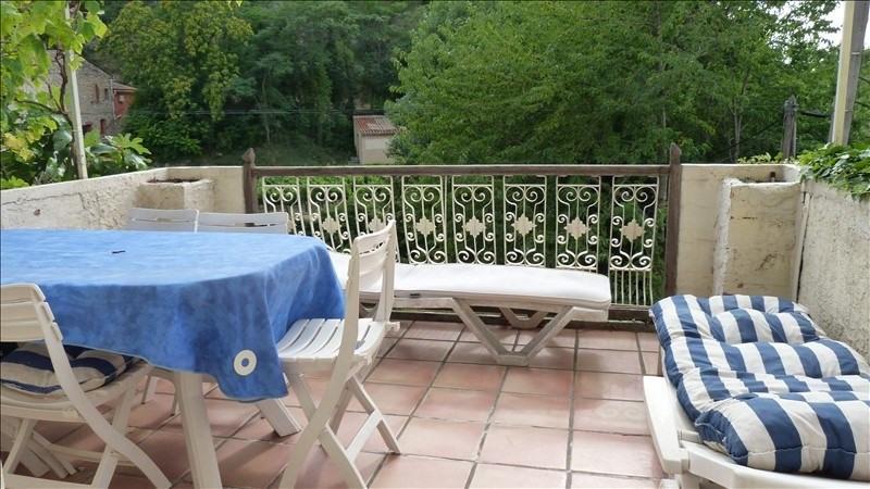 Verkoop  huis Gigondas 210000€ - Foto 2