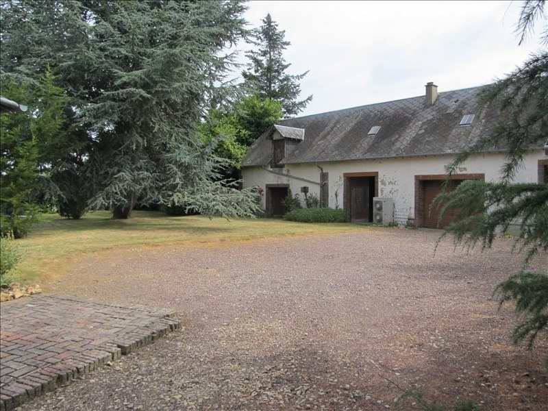 Sale house / villa Conches en ouche 346 000€ - Picture 3