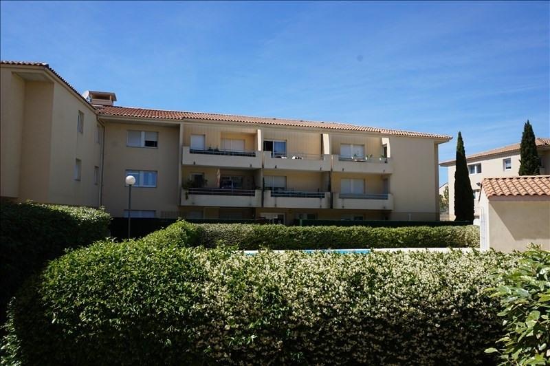 Vendita appartamento Montpellier 138000€ - Fotografia 2
