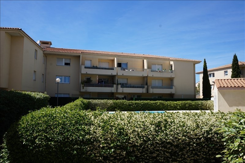Sale apartment Montpellier 138000€ - Picture 2