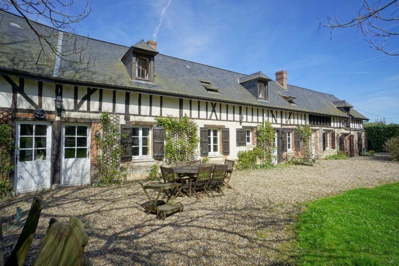 Sale house / villa Les andelys 347000€ - Picture 7