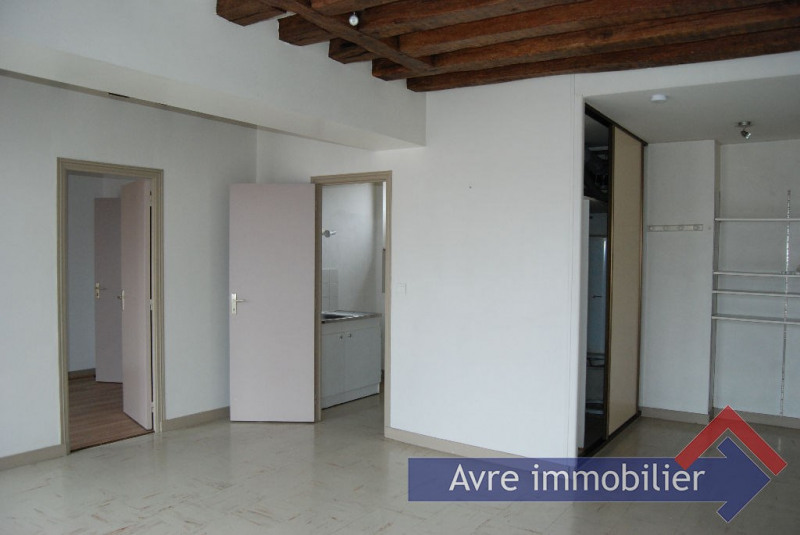Vente appartement Verneuil d avre et d iton 79 000€ - Photo 6