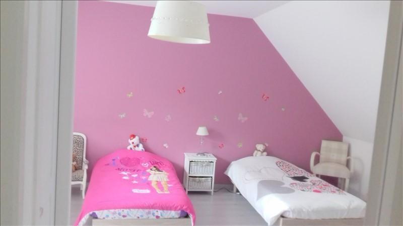 Sale house / villa Hesdin l abbe 322000€ - Picture 5