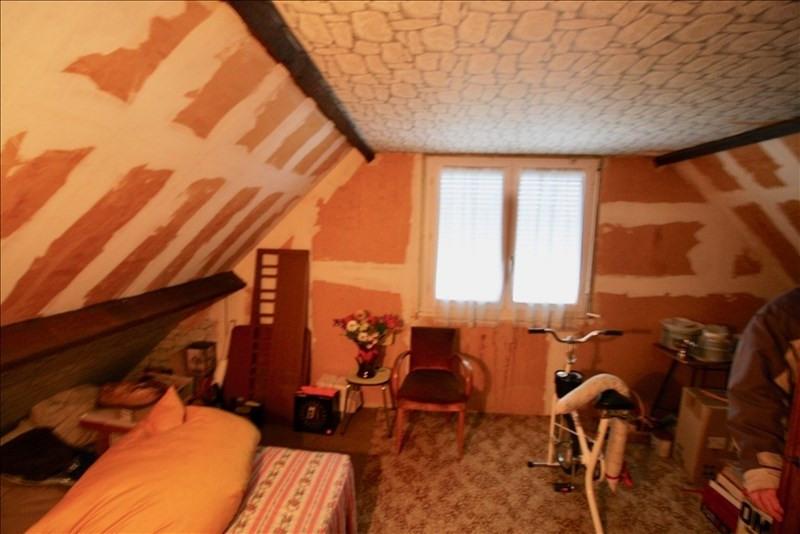 Sale house / villa Conches en ouche 138000€ - Picture 7
