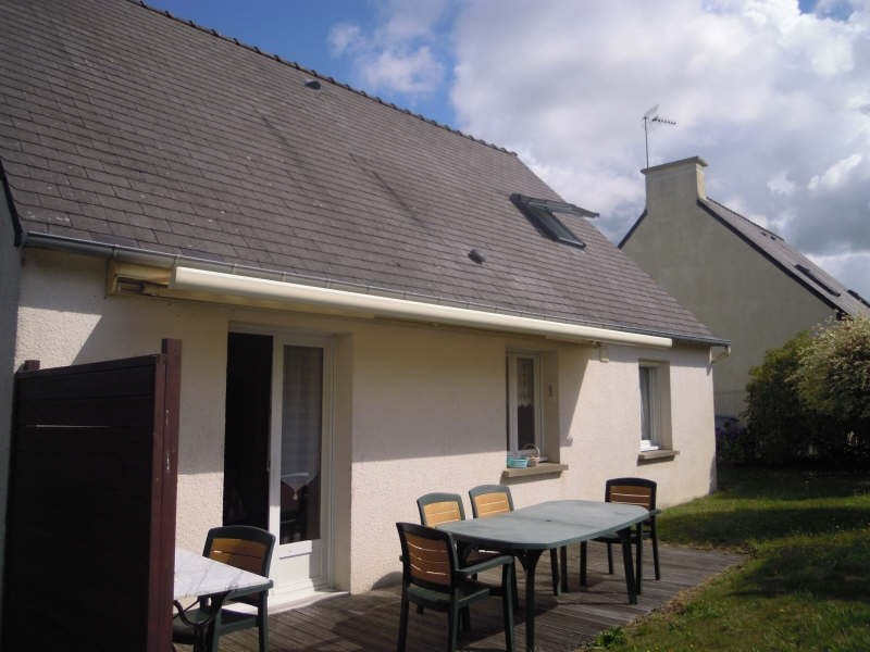 Sale house / villa Quimper 171 200€ - Picture 1