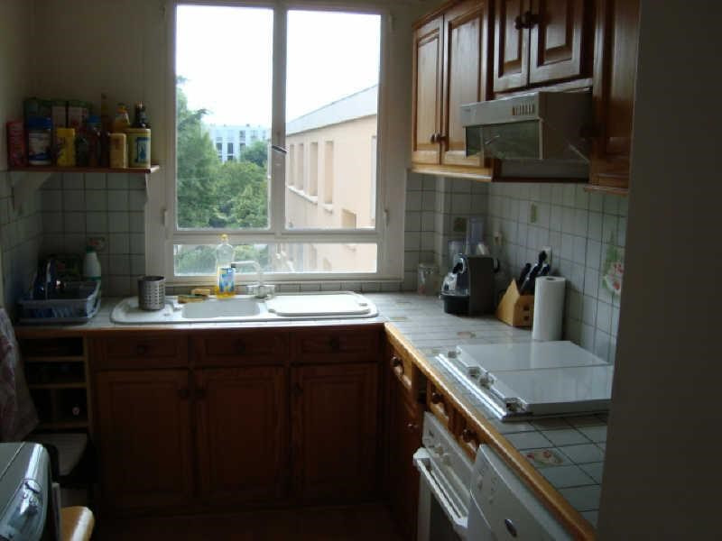 Rental apartment Marly le roi 1037€ CC - Picture 2