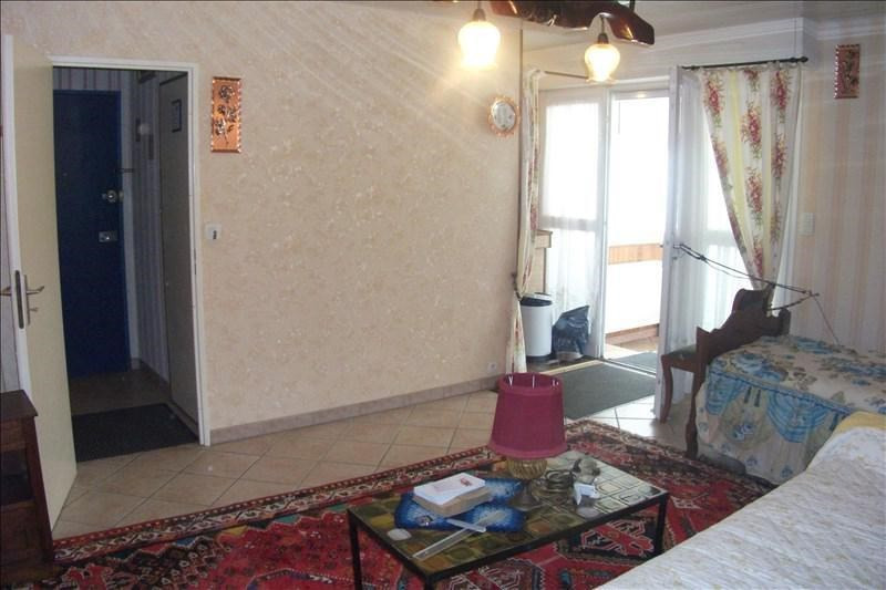 Sale apartment Audierne 120 750€ - Picture 4