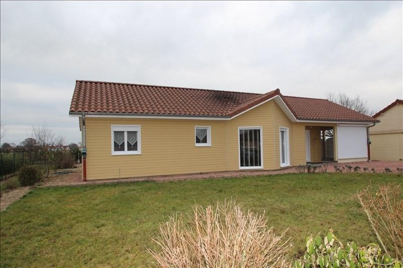 Sale house / villa Paray le monial 210500€ - Picture 1
