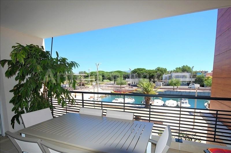 Sale apartment Frejus 529000€ - Picture 1