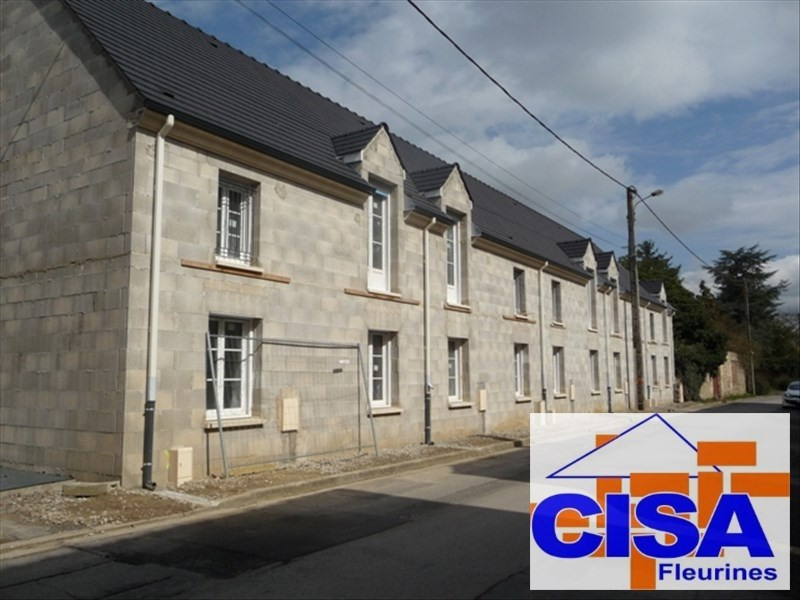Location maison / villa Sacy le petit 890€ CC - Photo 1