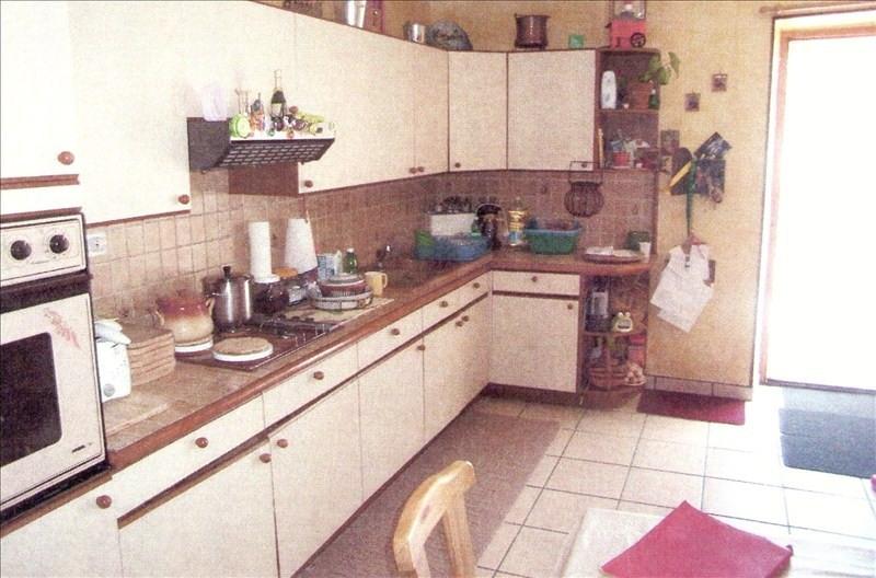 Vente maison / villa Buxieres les mines 96300€ - Photo 3