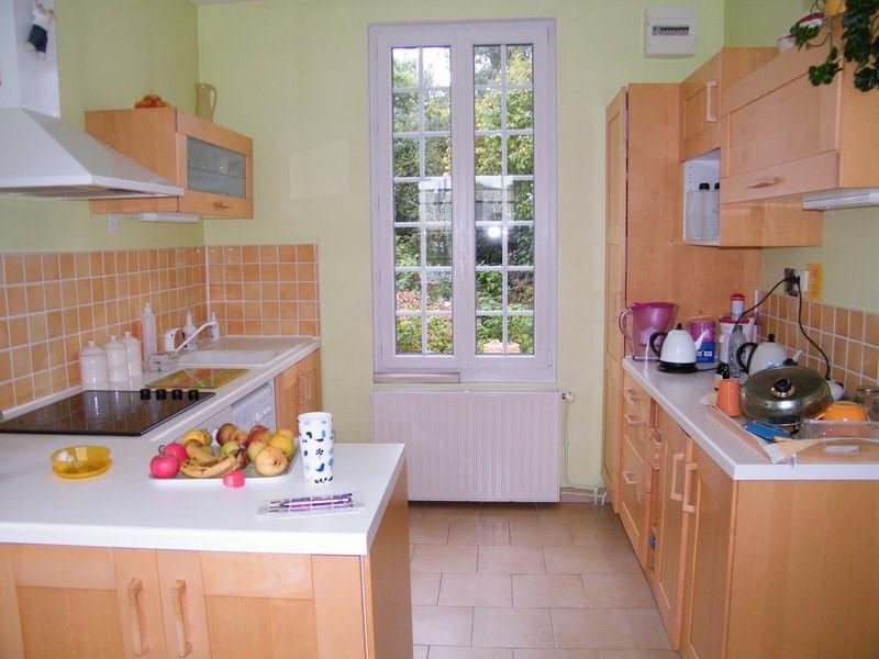 Sale house / villa Bayeux 290000€ - Picture 5