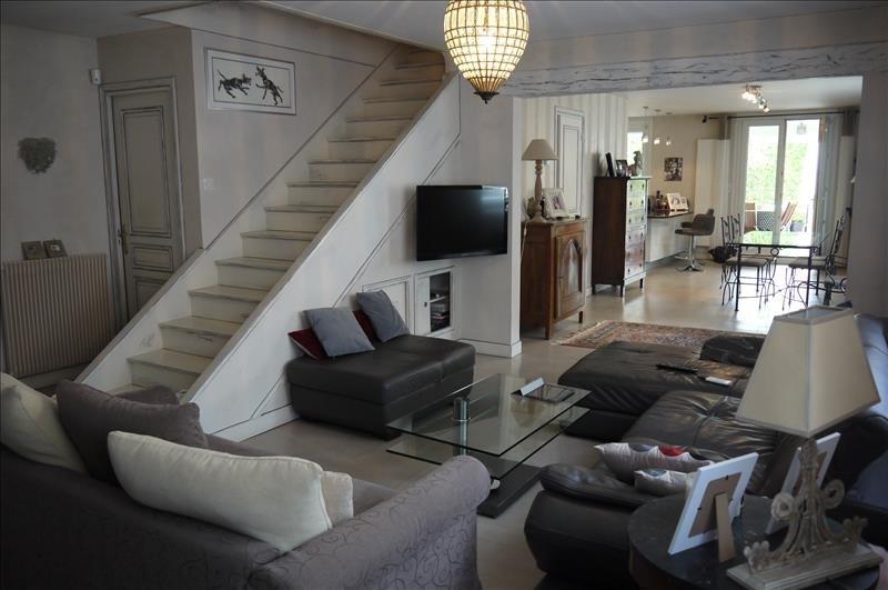Vendita casa Vienne 338000€ - Fotografia 5