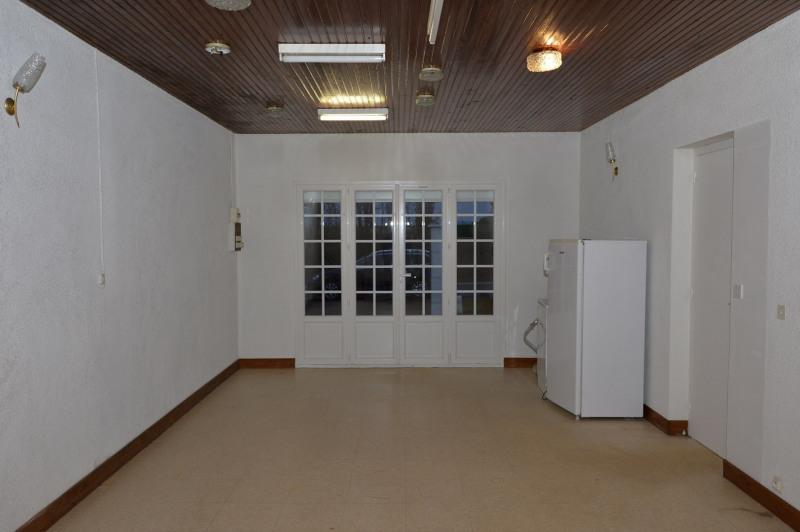 Vente maison / villa Caen sud 10 mns 183500€ - Photo 6