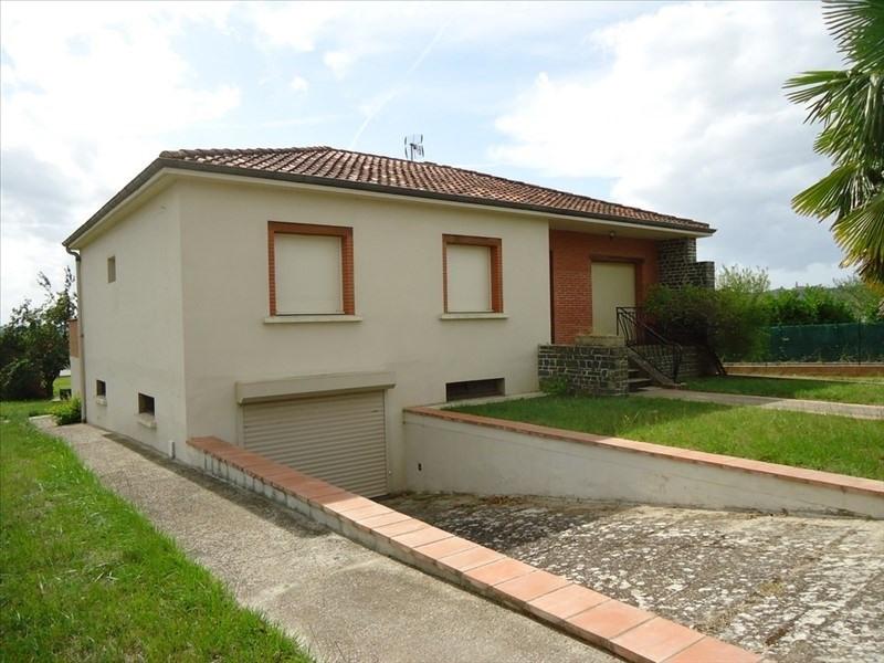 Vendita casa Lescure d albigeois 210000€ - Fotografia 14