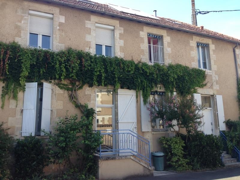 Vente appartement Poitiers 176880€ - Photo 1