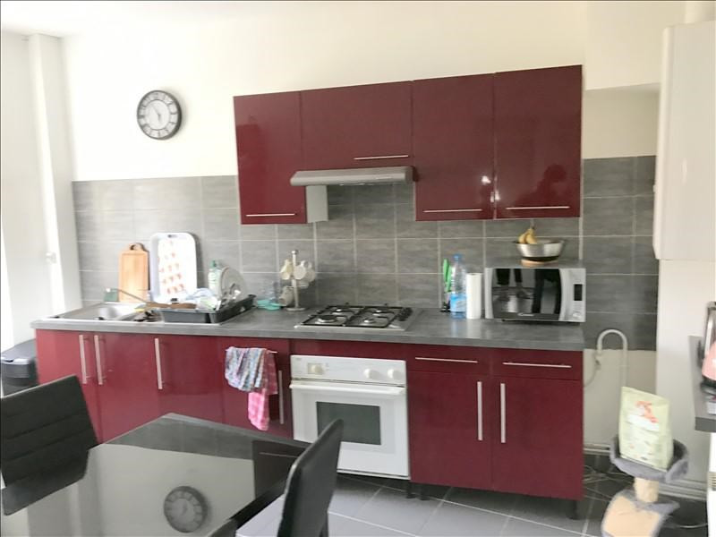 Rental apartment St martin boulogne 450€ +CH - Picture 5