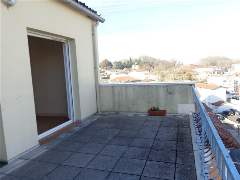 Sale apartment Dax 127 200€ - Picture 6