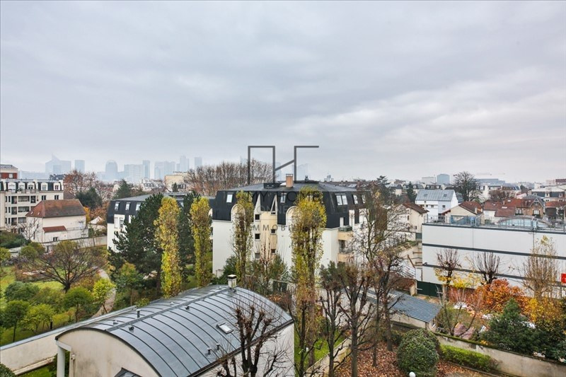 Sale apartment La garenne colombes 295 000€ - Picture 7