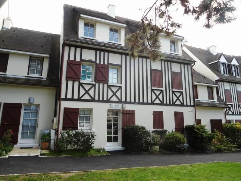 Vente appartement Benerville sur mer 87500€ - Photo 8