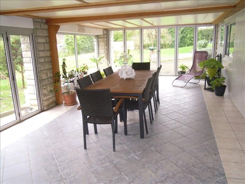 Sale house / villa St palais 232000€ - Picture 10