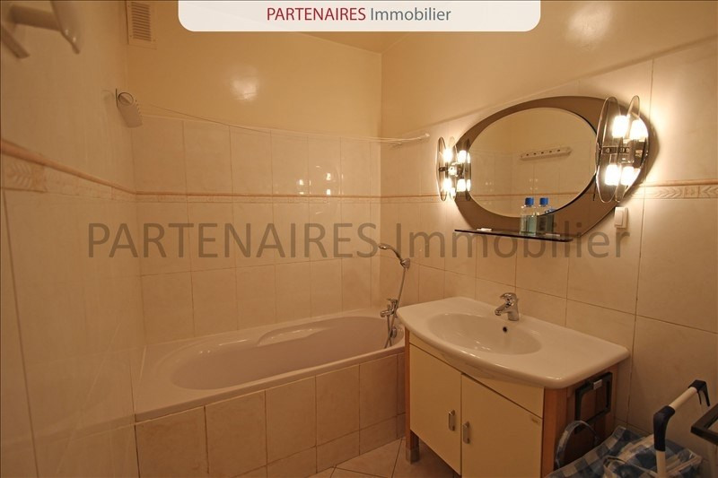 Vente appartement Le chesnay 288 000€ - Photo 5