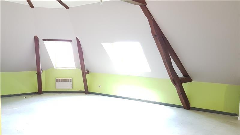 Rental apartment Argent sur sauldre 368€ CC - Picture 1
