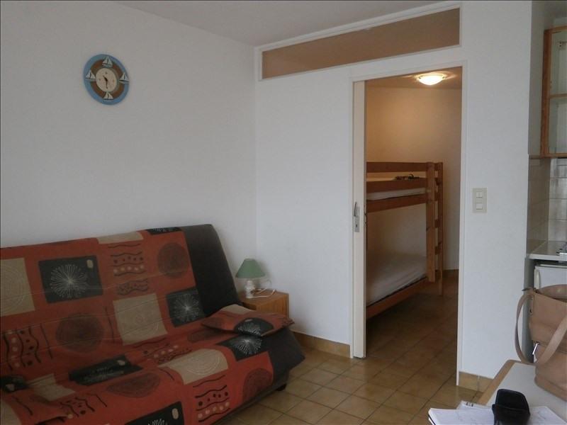 Vente appartement Saint nazaire 110200€ - Photo 2