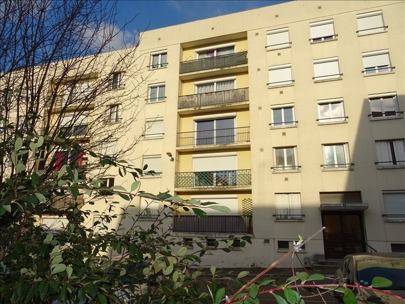 Vente appartement Troyes 85 500€ - Photo 7