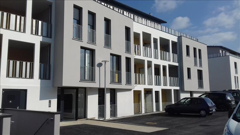 Location appartement Villenave d ornon 840€ CC - Photo 1