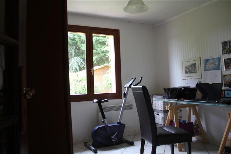 Verkoop  huis Nogent le roi 286200€ - Foto 8