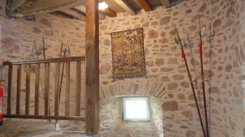 Immobile residenziali di prestigio castello Pont hebert 892500€ - Fotografia 16