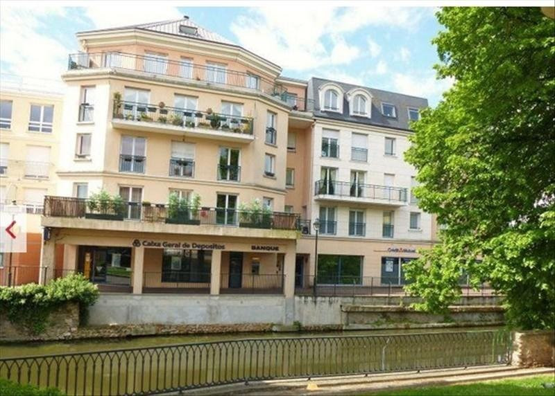 Vente appartement Corbeil essonnes 155 000€ - Photo 1