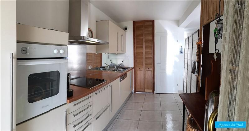 Vente de prestige appartement Cassis 940000€ - Photo 5