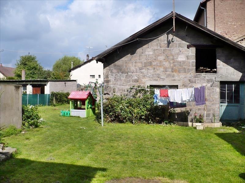 Vente immeuble Raon l etape 135000€ - Photo 3