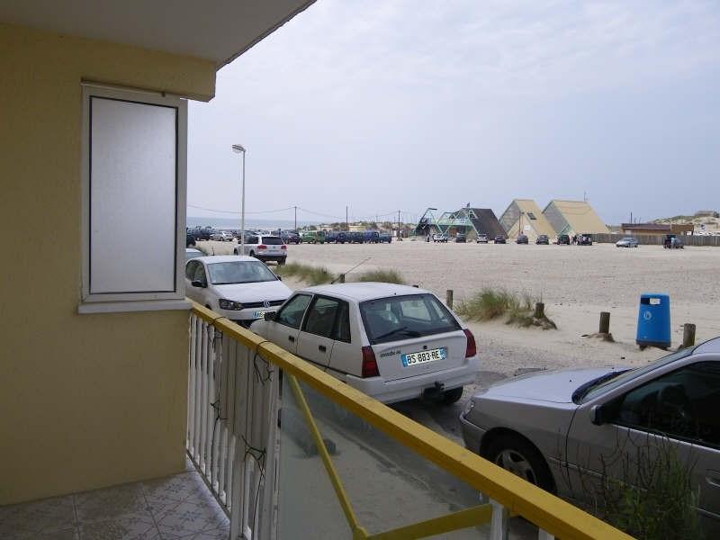 Vente appartement Fort mahon plage 91900€ - Photo 4