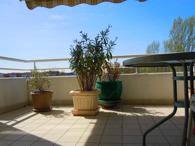 Sale apartment Strasbourg 139000€ - Picture 1