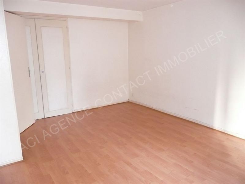 Rental apartment Mont de marsan 390€ CC - Picture 3
