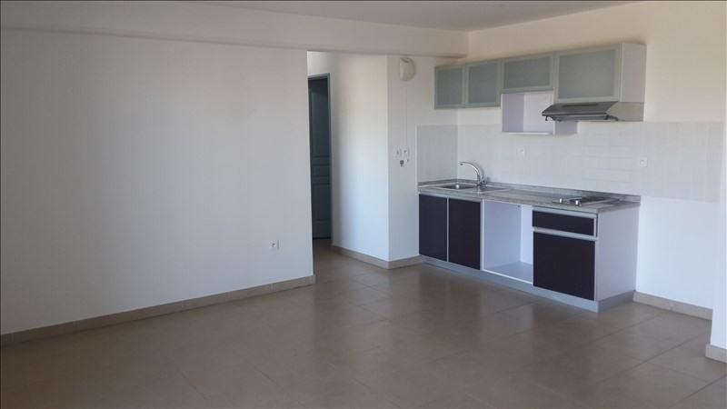 Venta  apartamento St denis 106000€ - Fotografía 2