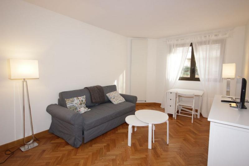 Alquiler  apartamento Courbevoie 800€ CC - Fotografía 1