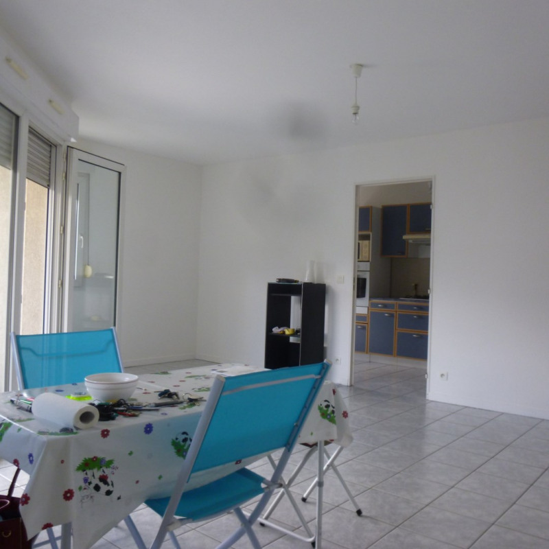 Sale apartment Saint-martin-d'hères 158 000€ - Picture 7
