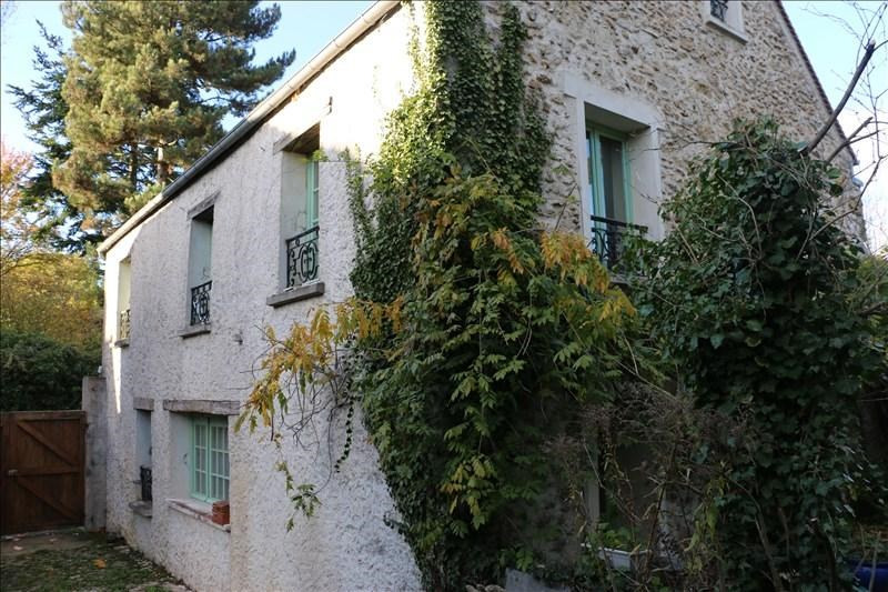 Sale house / villa Feucherolles 892 500€ - Picture 2