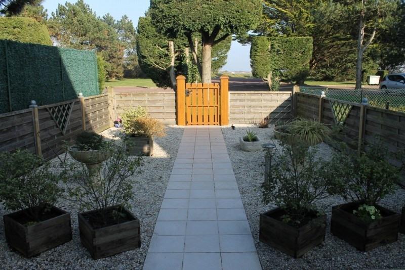 Sale house / villa Pirou 120000€ - Picture 6